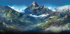 Far Cry 4 Kyrat